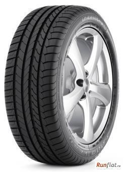 летние шины Goodyear EfficientGrip RunOnFlat